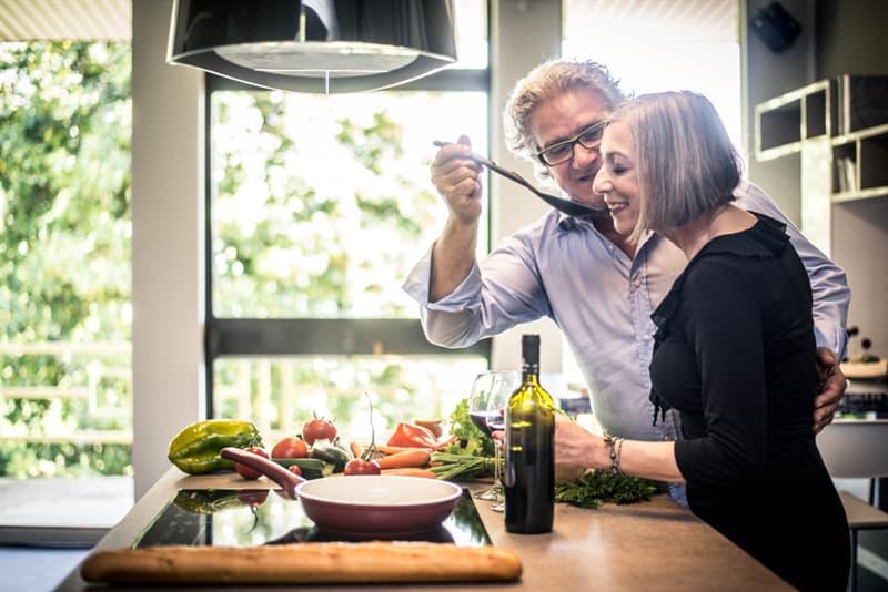 health Story: #3 Eat natural food