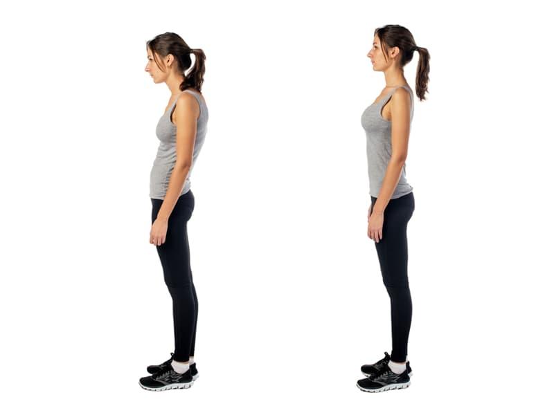 health Story: #5 Good posture matters