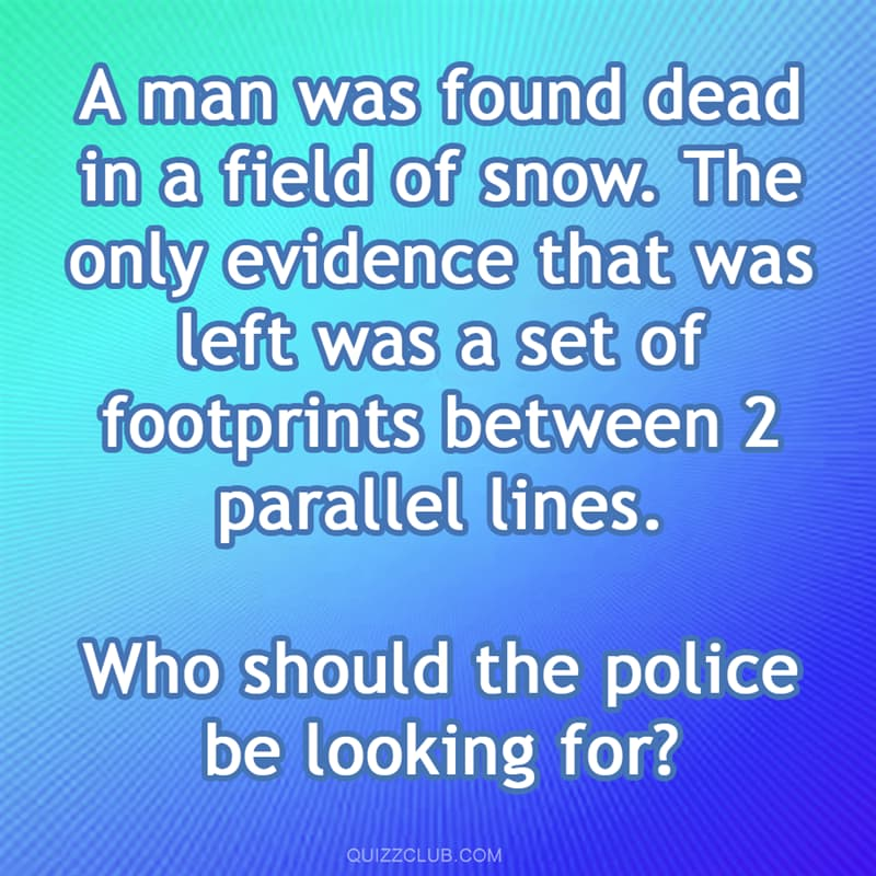 Science Story: Shake your brain by solving these 10 short riddles #1