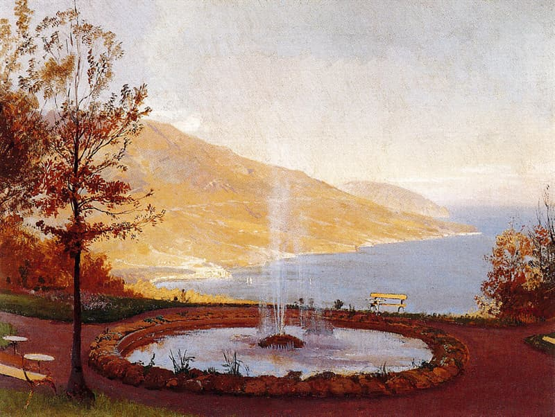 art Story: The most poetic and beautiful autumn paintings of all time