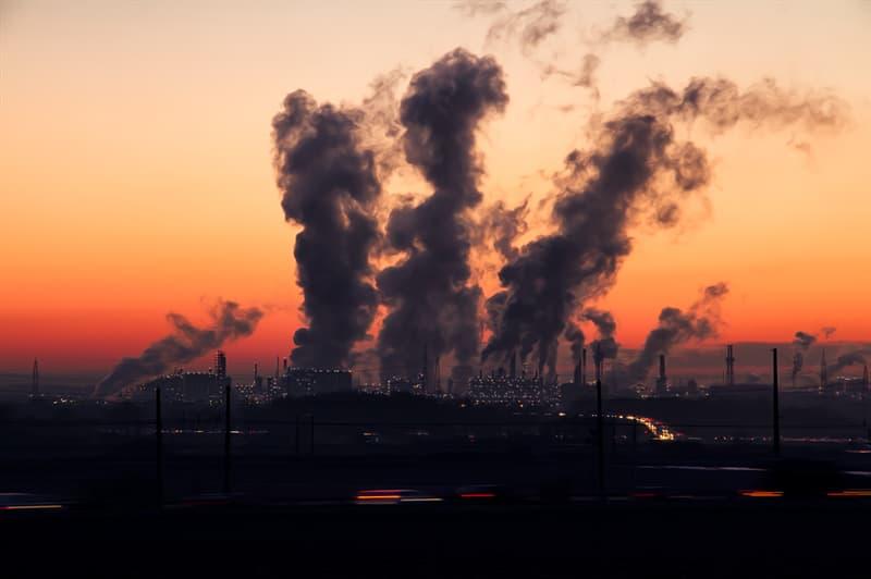 Science Story: #6 Smog