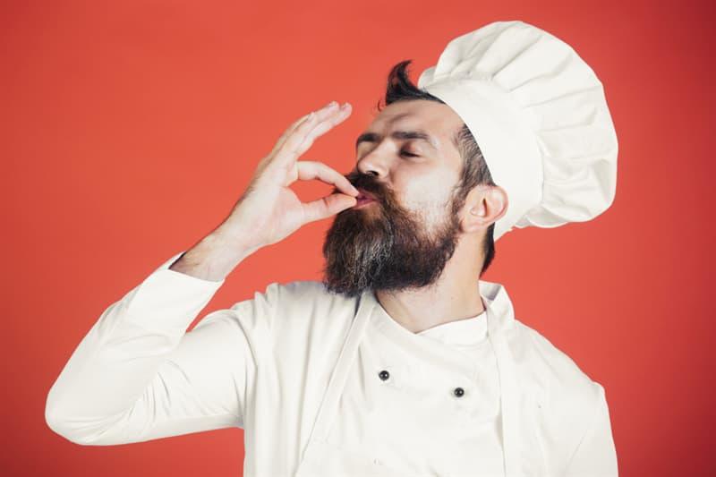 Society Story: #2 Chef