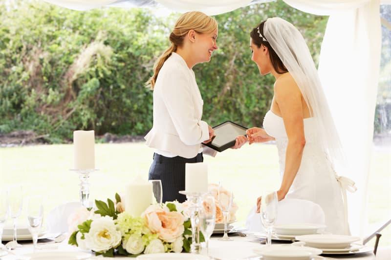 Society Story: #3 Wedding planner