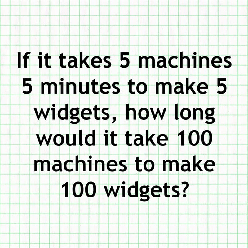 Science Story: 10 tricky math riddles: can you crack them all? #8