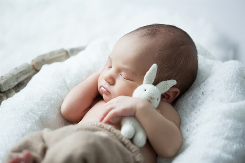 Society Story: #9 One baby is born every 3 seconds