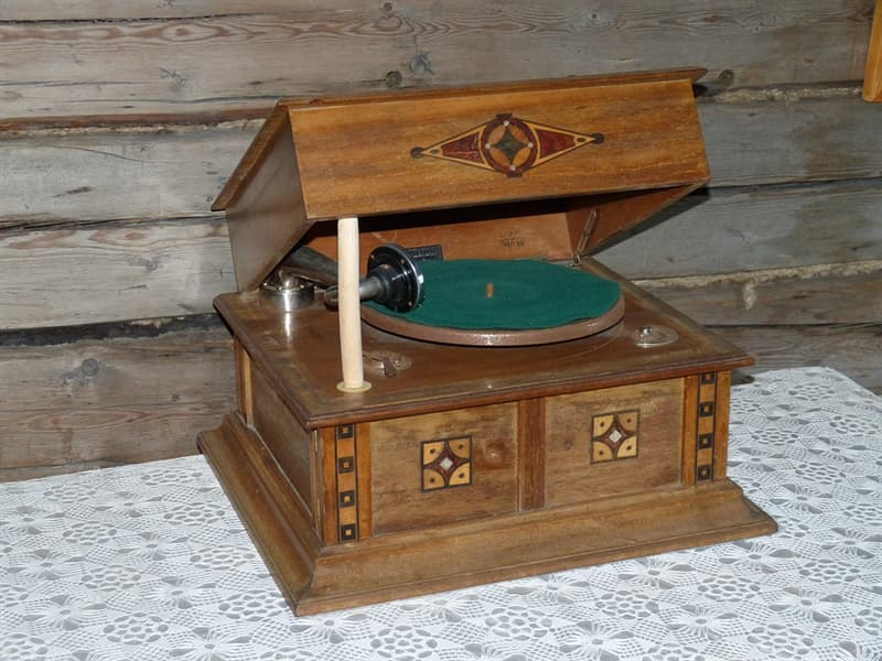 History Story: #1 Did your family use one of these?