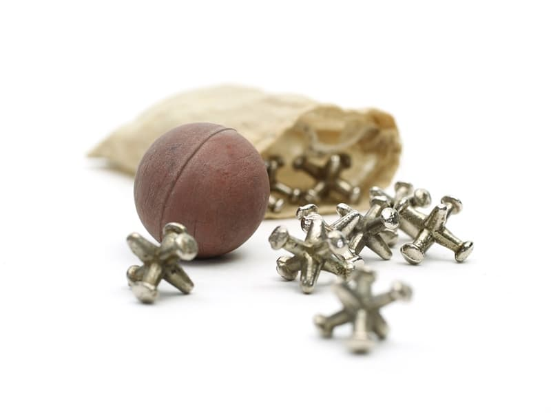 History Story: #9 Everyone crying about stepping on Legos has never heard about these...