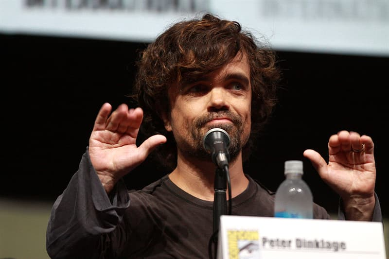 Culture Story: Game of thrones 8 season fun facts Peter Dinklage tyrion lannister