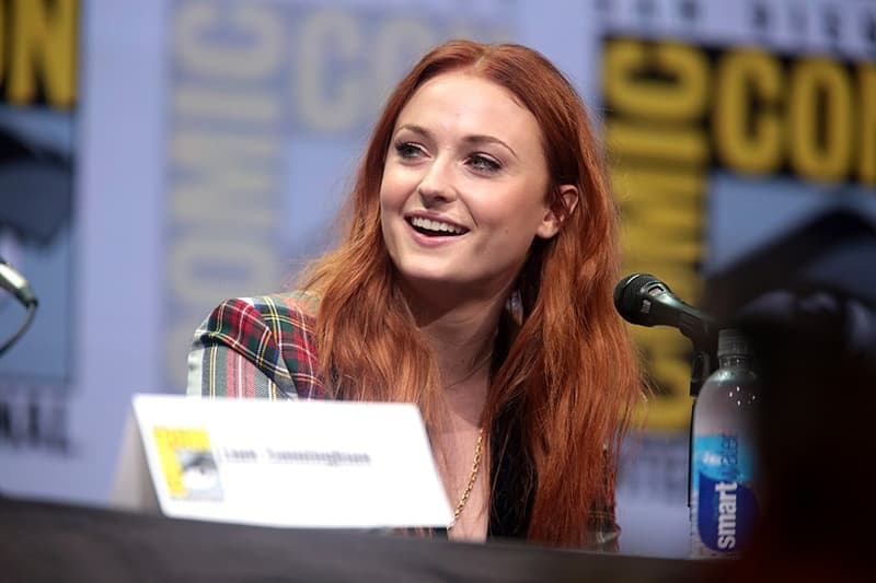 Culture Story: Game of thrones 8 season fun facts Sansa Stark Sophie Turner