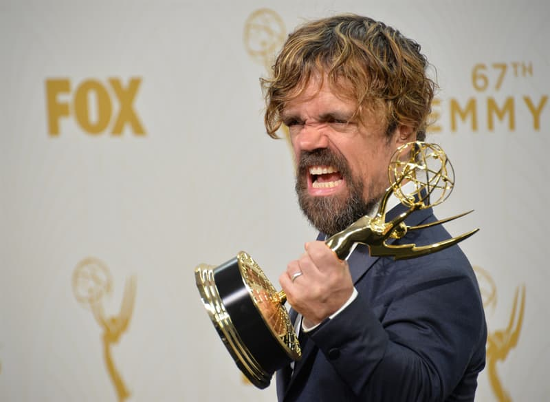 Culture Story: Game of thrones 8 season fun facts Peter Dinklage tyrion lannister Golden Globe