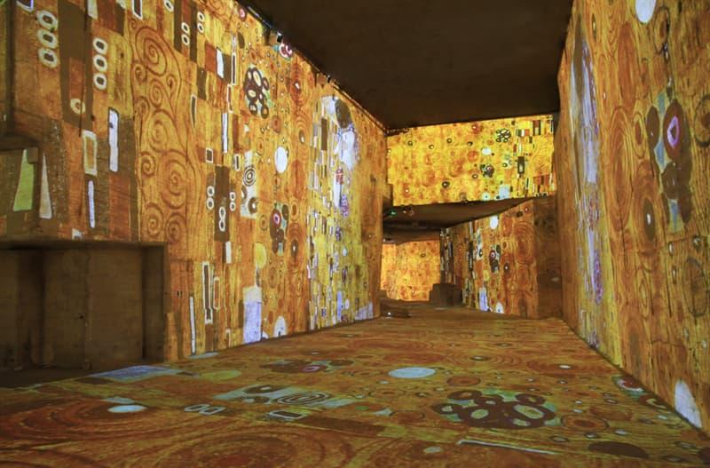 "Culture Story: ""Gustav Klimt and Vienna"":"