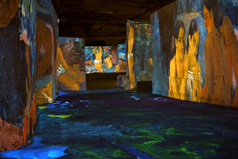 Culture Story: Shows dedicated to specific artists often take place. Here is an exhibition devoted to Gauguin and Van Gogh: