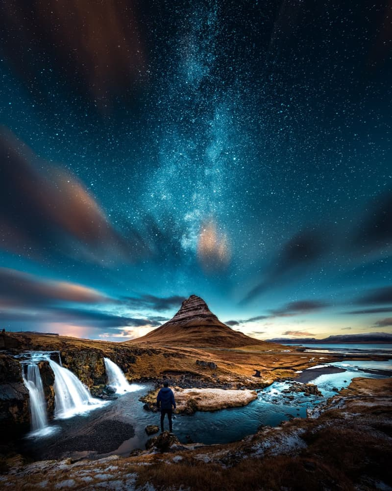 Nature Story: Pictures of night sky taken by professional photographers will take your breath away #3