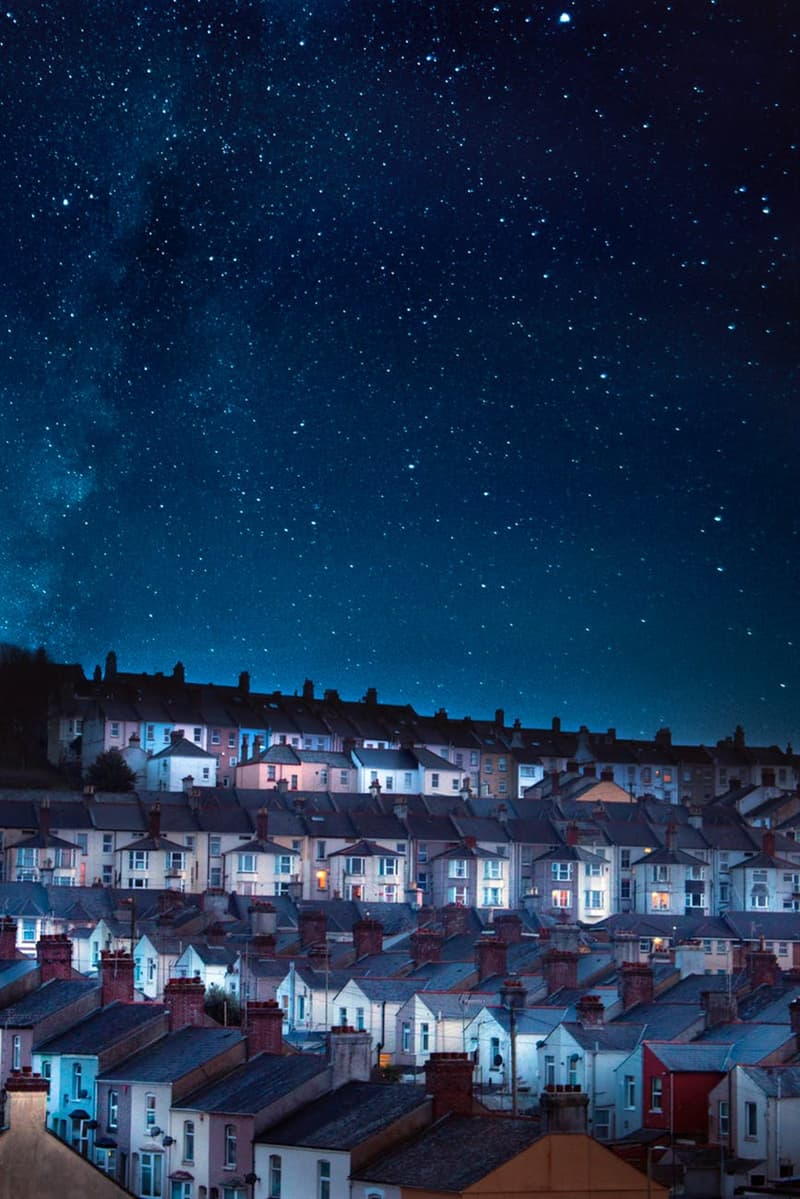 Nature Story: Pictures of night sky taken by professional photographers will take your breath away #4
