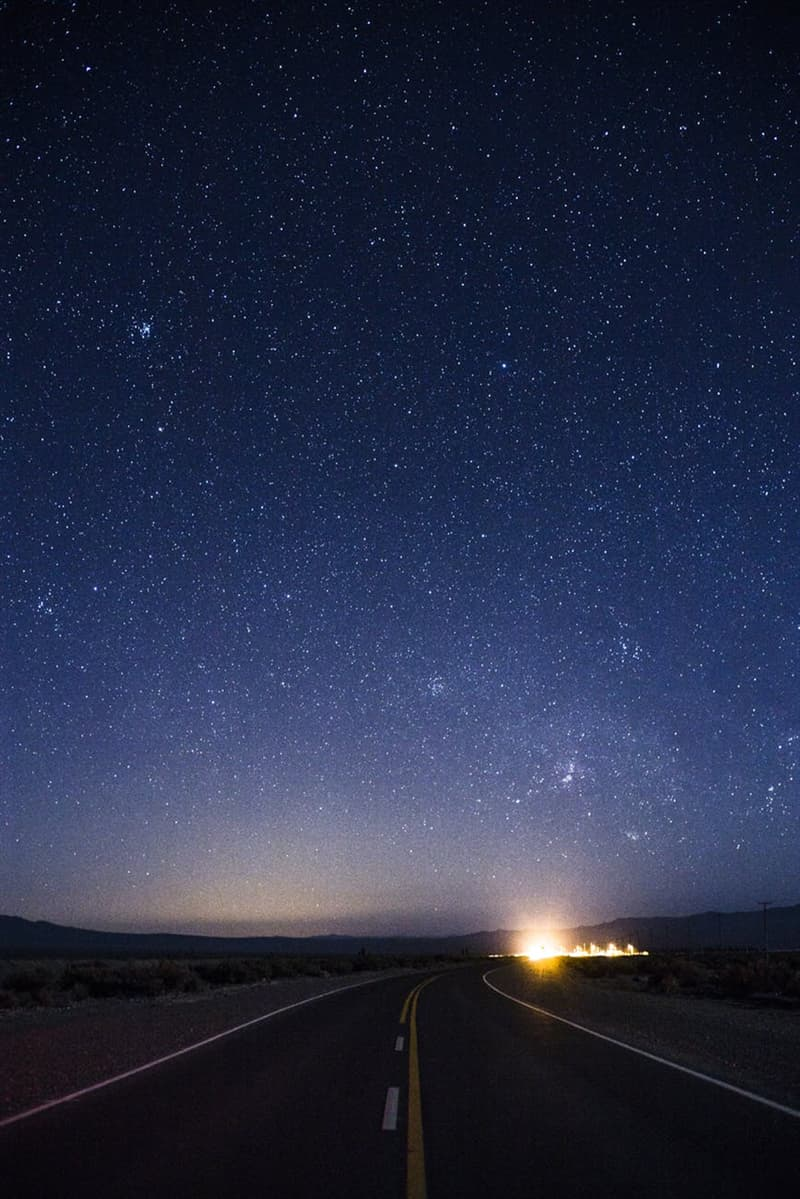 Nature Story: Pictures of night sky taken by professional photographers will take your breath away #5