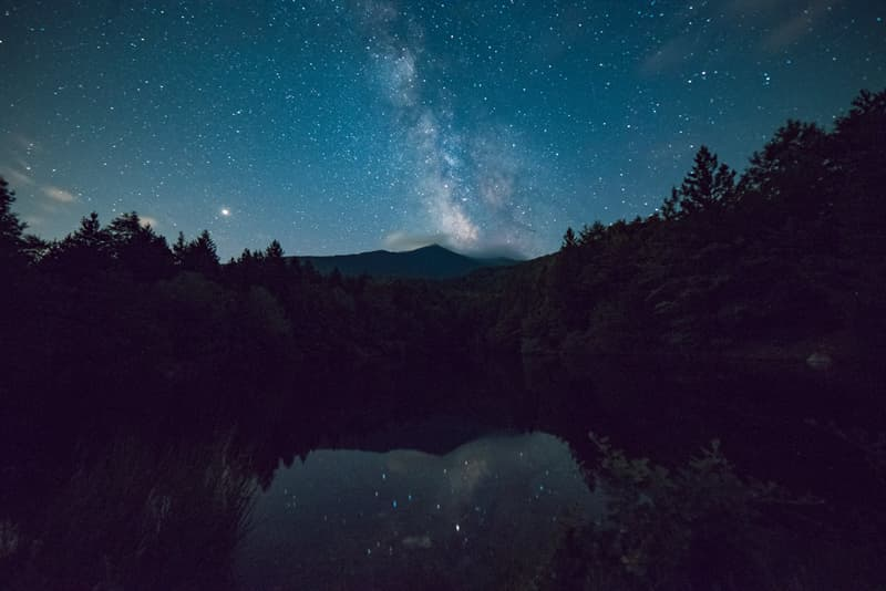 Nature Story: Pictures of night sky taken by professional photographers will take your breath away #6