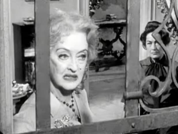 Movies & TV Story: What Ever Happened to Baby Jane?