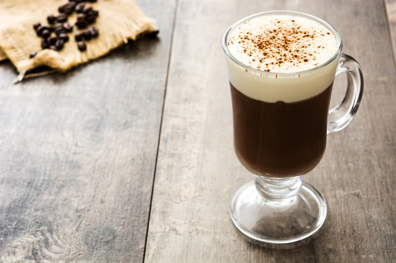 History Story: #3 Irish coffee was invented in Ireland