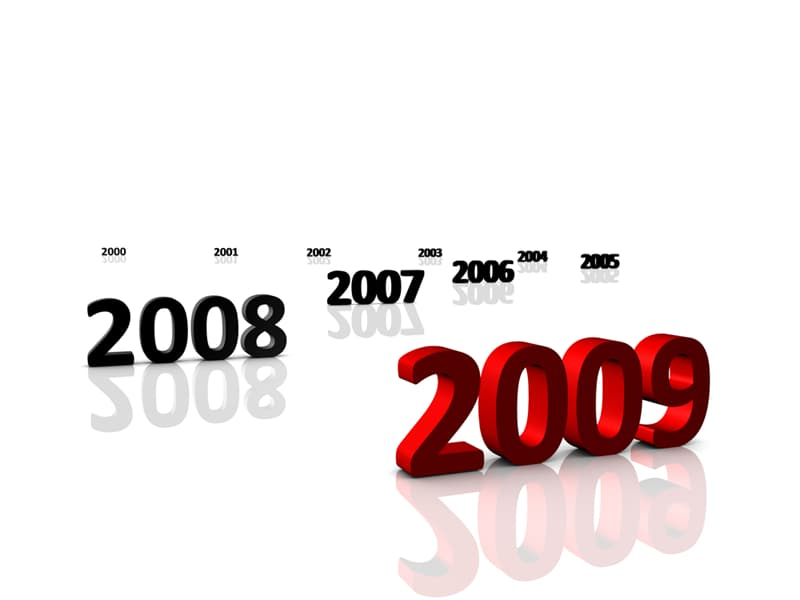 History Story: #4 The 21st century began in 2000