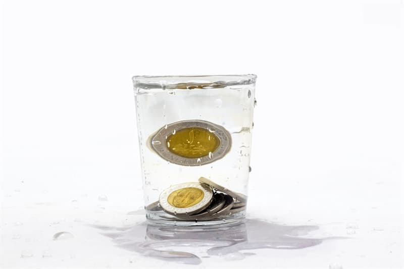 History Story: #7 Silver items help to purify water