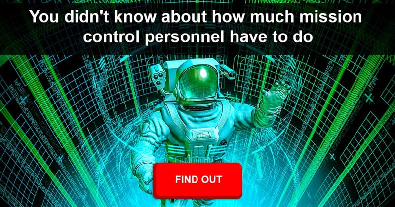 Science Story: Do mission control personnel go through as many simulations as astronauts?