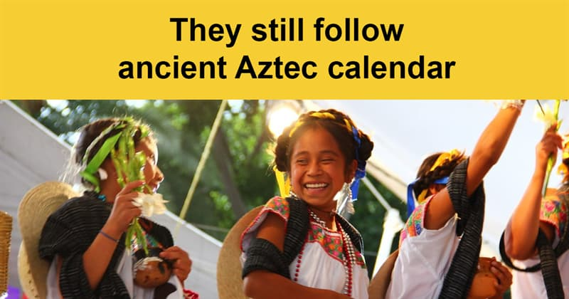 Society Story: Following the ancestors' traditions - ancient religions that still exist
