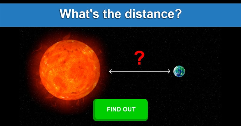 Science Story: How many light years away from the Sun are we?