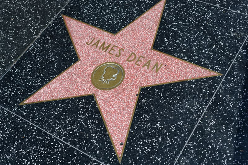History Story: actor james dean life interesting facts biography honours