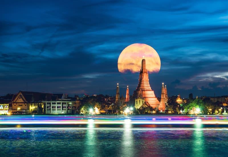 photography Story: #3 Bangkok