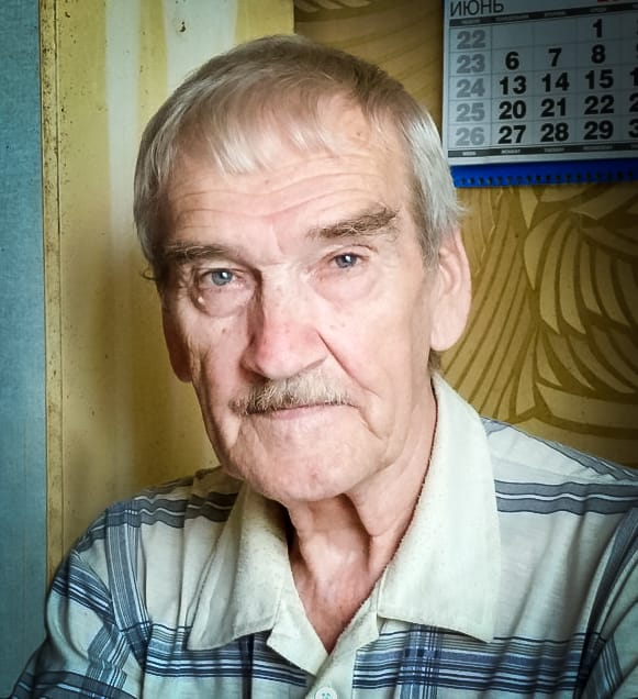 History Story: Stanislav died on May 19, 2017, at the age of 77
