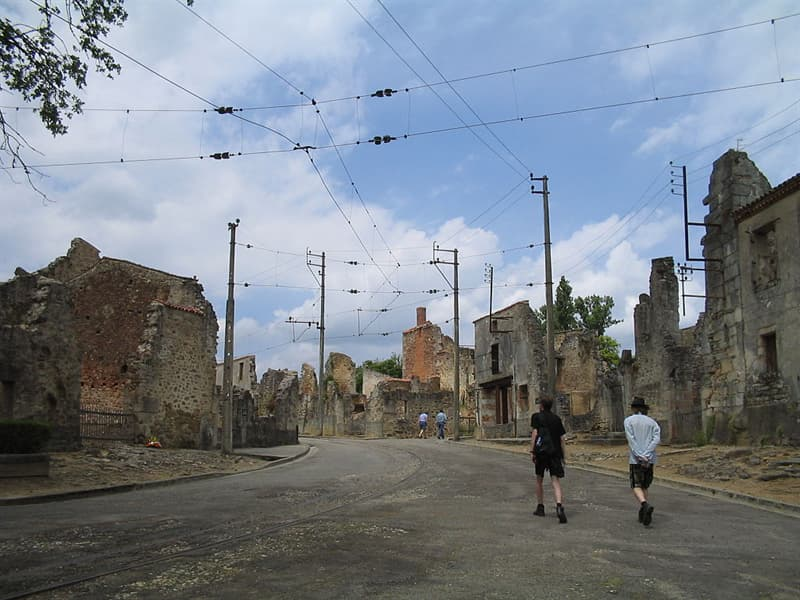 Geography Story: 9 mysterious ghost towns around the globe
