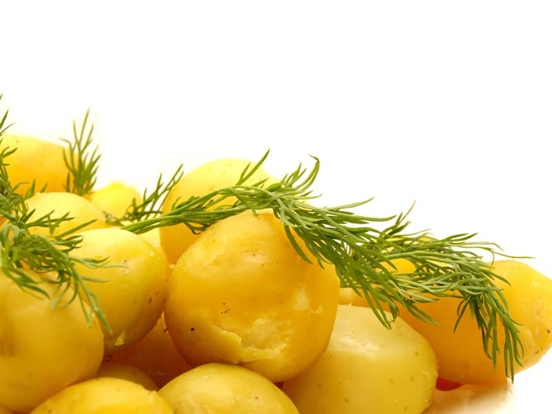 knowledge Story: #6 Starchy vegetables take 2 hours to digest