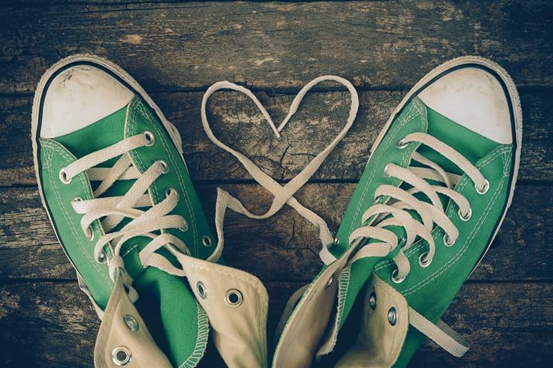 Society Story: #7 Sneakerhead