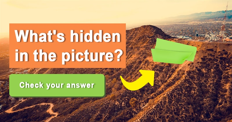 Geography Story: Test your memory by trying to name all the landmarks hidden in these pictures