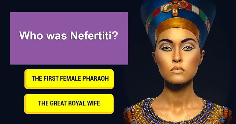 Culture Story: Why is Nefertiti so famous through history?