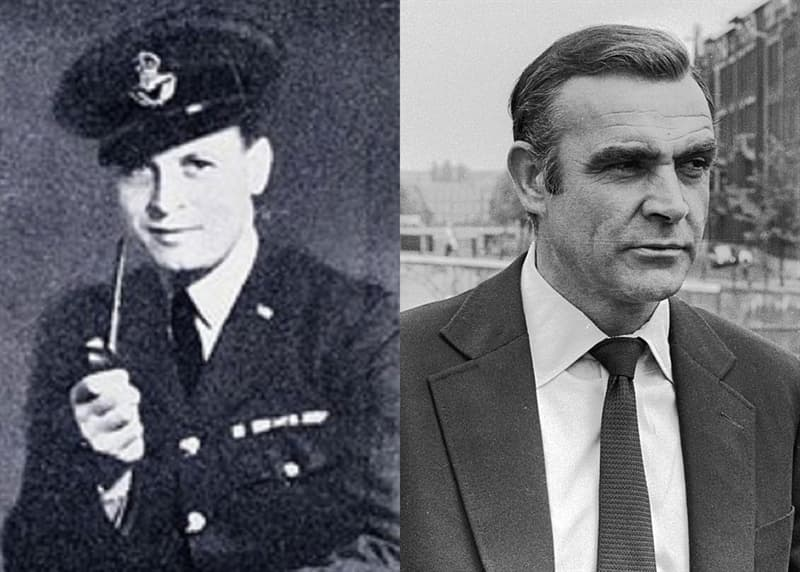 """Culture Story: #3 Forest """"Tommy"""" Yeo-Thomas – James Bond"""
