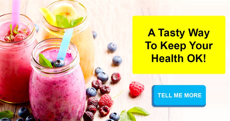 health Story: 5 Healthy Summer Smoothie Recipes