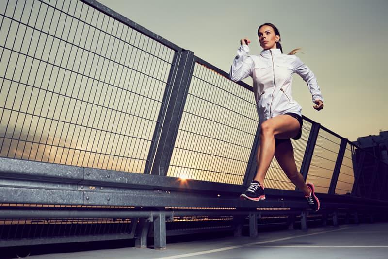 health Story: #5 Everyday running