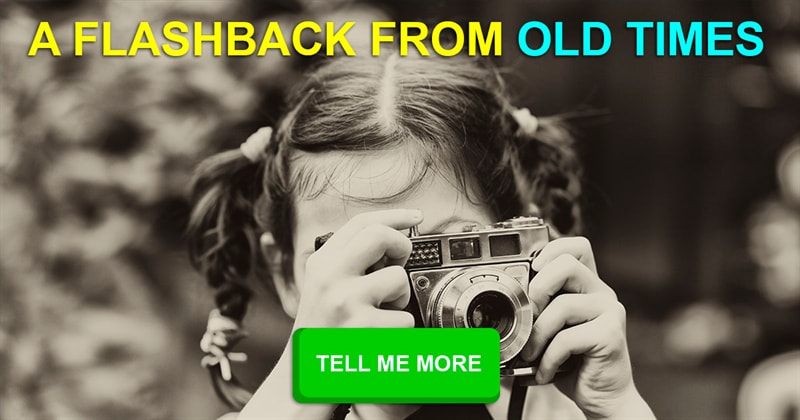 Society Story: Few people have seen these 8 rarest photos from the past