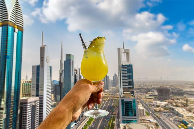 Geography Story: #4 UAE