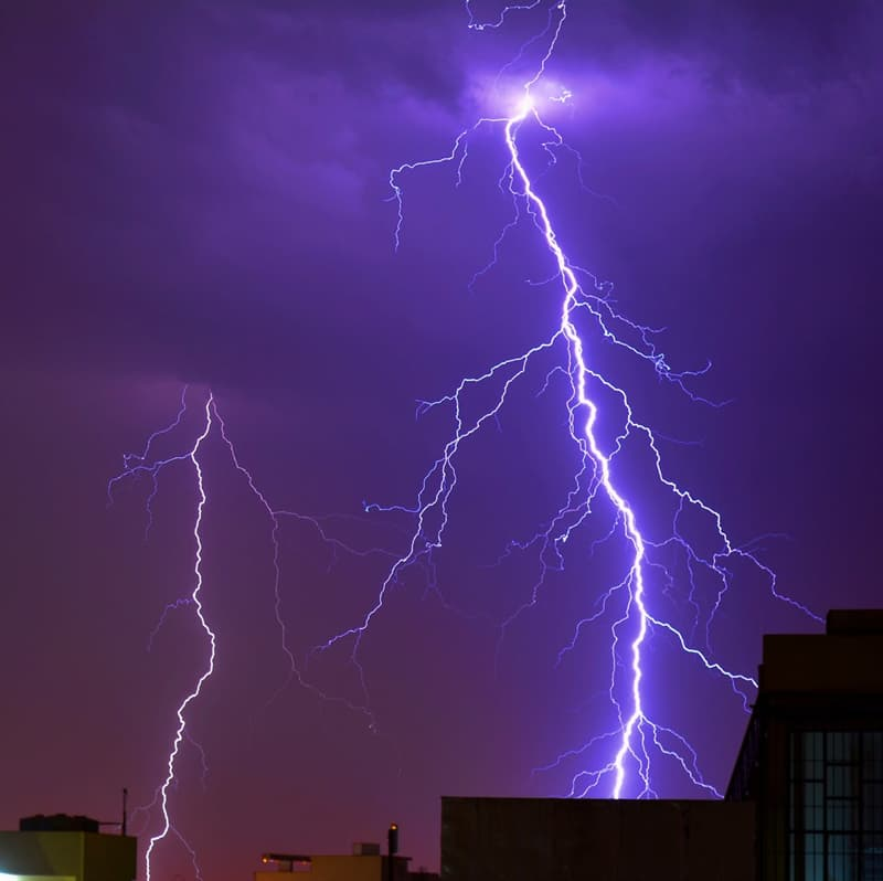 Science Story: Interesting science: 15 beyond belief facts about lightning!