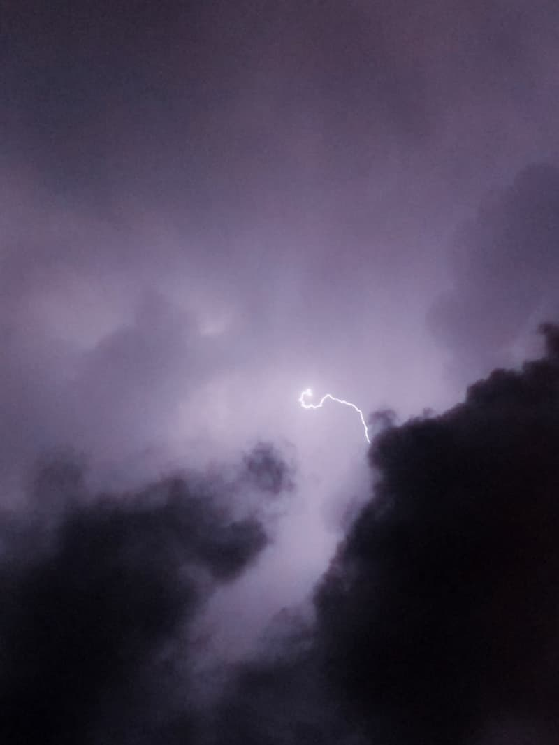 Science Story: #11 Lightning is typical not only of our planet.