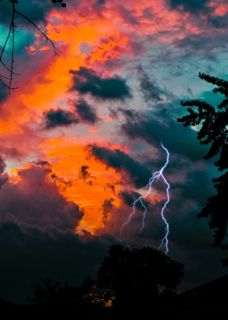 Science Story: Interesting science: 15 beyond belief facts about lightning