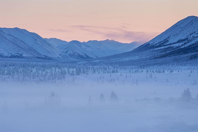 Geography Story: #6 Oymyakon, Sakha Republic, Russia