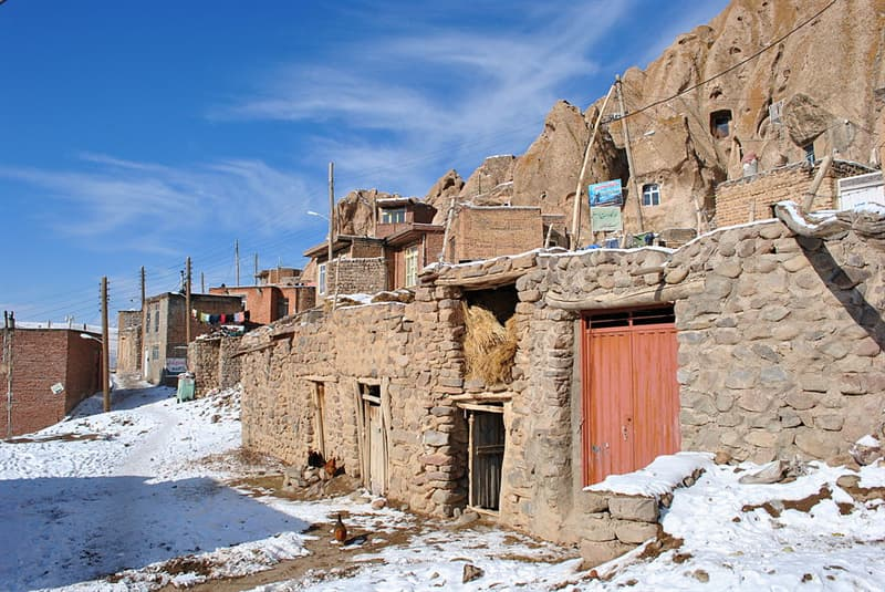 Geography Story: The most extreme settlements on Earth – you won't believe people still live there