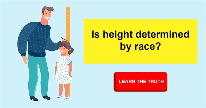 Science Story: Why are Europeans much taller than the rest of the world?