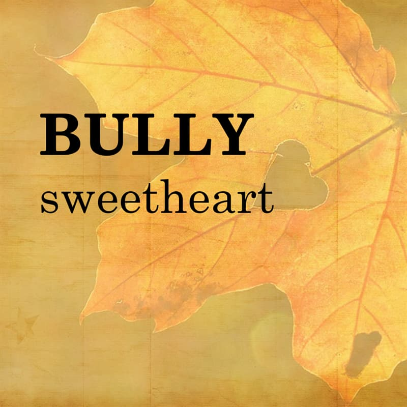Science Story: BULLY: sweetheart