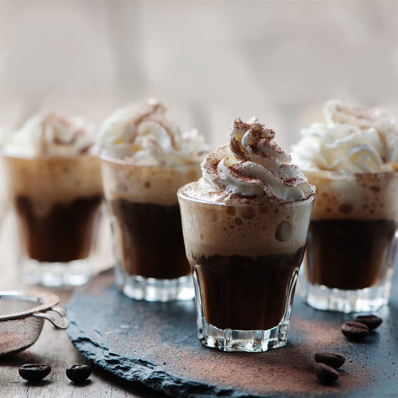 Culture Story: #4 Irish Coffee