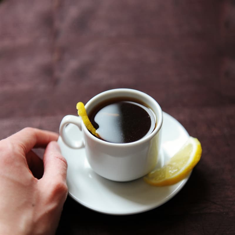 Culture Story: cheat sheet for coffee lovers Romano  how to make coffee at home