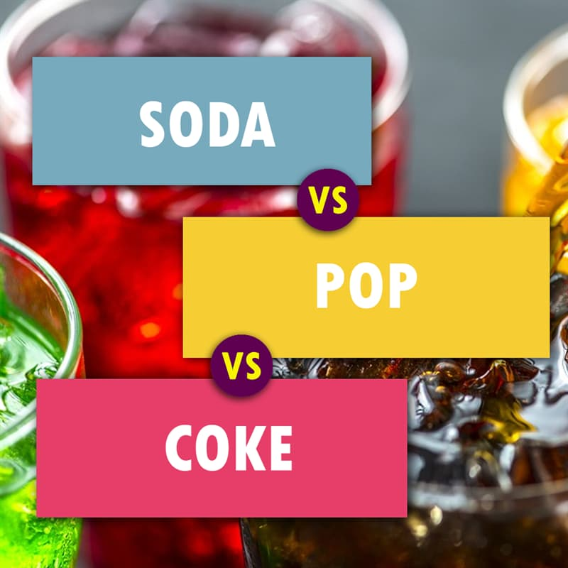 Geography Story: #10 A carbonated drink